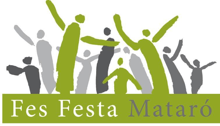 Logo FES FESTA MATARÓ