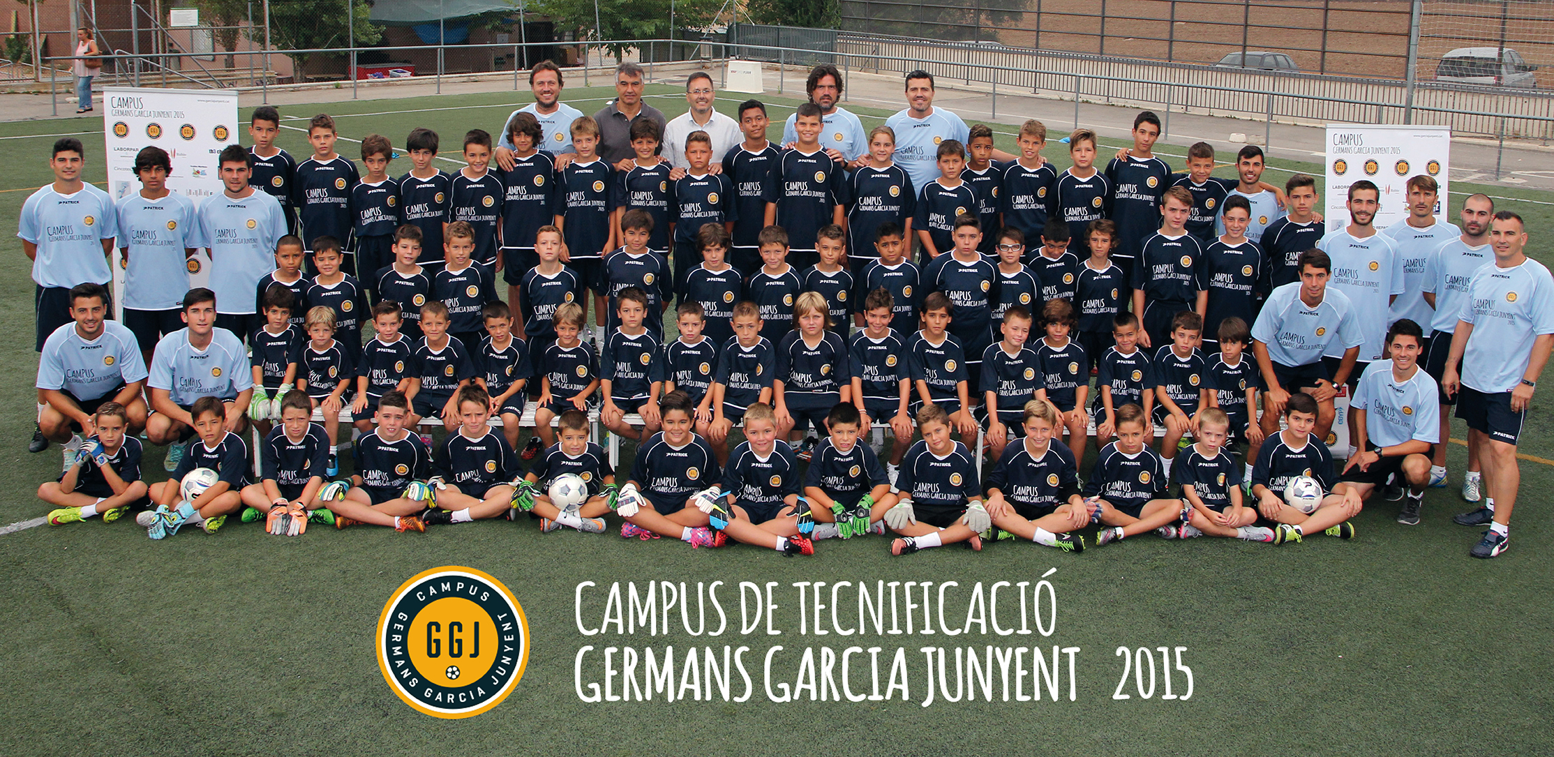 2n Campus Germans Garcia Junyent
