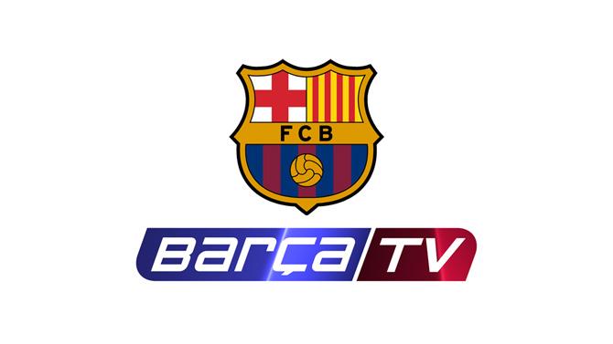 Caricatures per BarçaTV