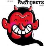 cartell centenari pastorets