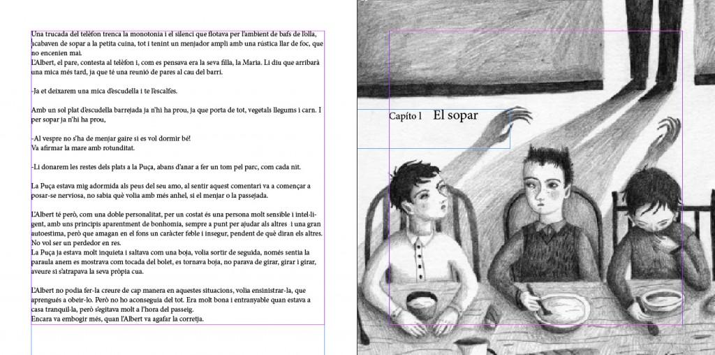 Primera pàgina del Secret (1)