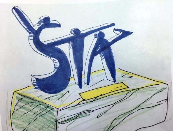 projecte guardó STA