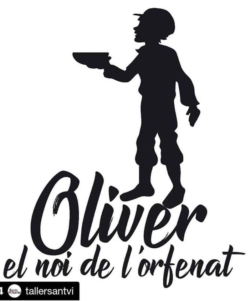 Oliver, escalfant motors.